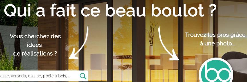 Boboolo, la nouvelle plateforme de recherche de spécialistes du bâtiment