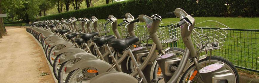 Smoovengo va gérer les Vélib' parisiens