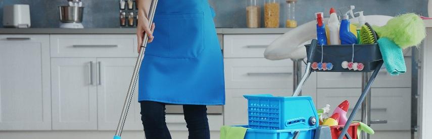 Comment payer femme de ménage